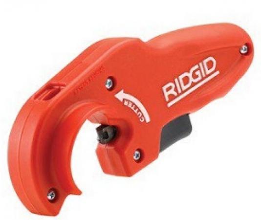 Труборез RIDGID P-TEC 5000 40868 для канализационных пластиковых труб 50 мм труборез ridgid 60668