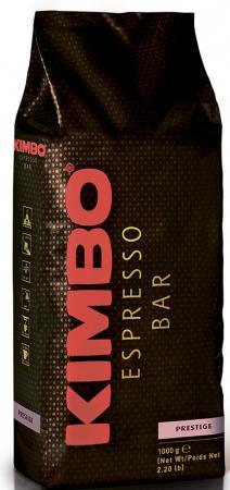 Кофе в зернах Kimbo Prestige 1000 грамм набор kimbo подарочный набор кофе kimbo и чай heladiv