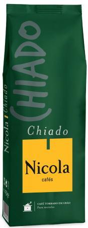 Кофе в зернах Nicola Chiado 1000 грамм 4190 601