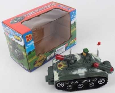 Танк Shantou Gepai 600 камуфляж B1650649 игрушка shantou gepai танк 369 32