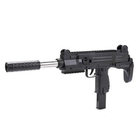 Пистолет Shantou Gepai ПИСТОЛЕТ черный 1B00802 пистолет shantou gepai 1402b синий 1404g519
