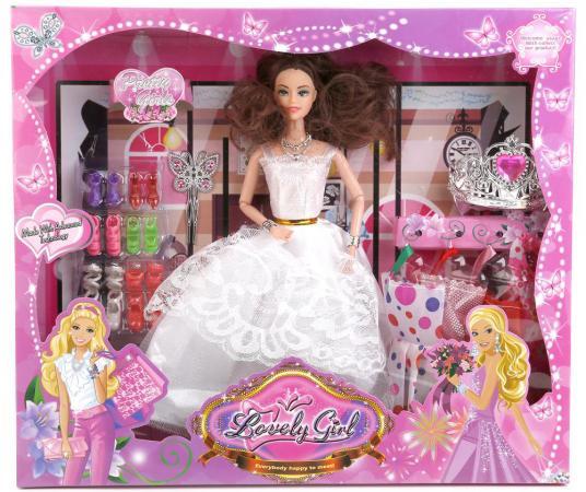 Кукла Shantou B1625641 29 см в ассортименте