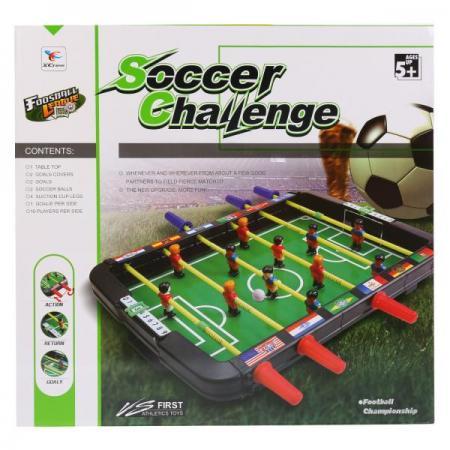 Игра настольная футбол 2094 в кор. в кор.2*9шт игра настольная футбол 2094 в кор в кор 2 9шт