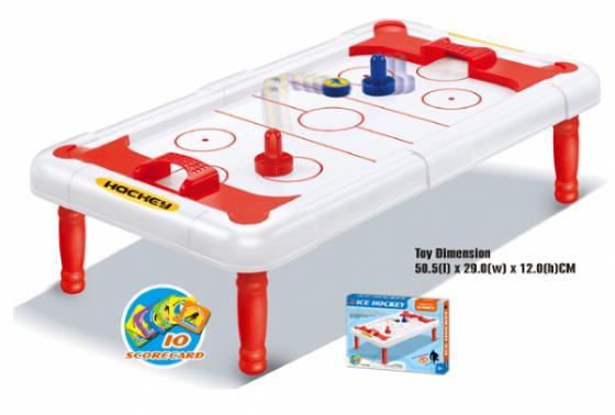 Купить Настольная игра Shantou Аэрохоккей B1524463, 4 x 51 x 38 см, Спортивные детские игры