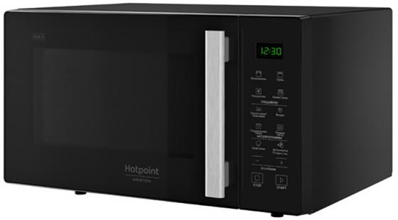 Hotpoint-Ariston MWHA 253 B Микроволновая печь цена и фото