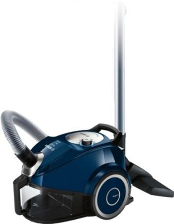 цена на Пылесос Bosch BGC 4U2230 влажная уборка синий