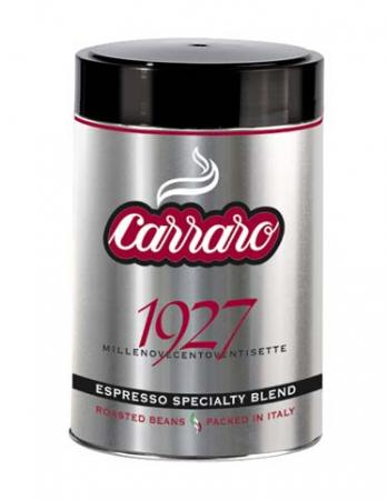 Кофе молотый Carraro 1927 Puro Arabica 250 грамм