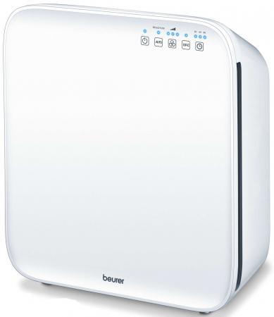 Воздухоочиститель Beurer LR300 60Вт белый недорого
