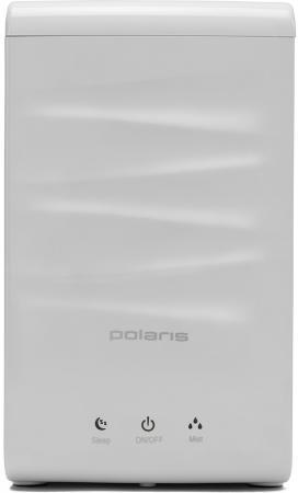 Увлажнитель воздуха Polaris PUH 7004 белый увлажнитель воздуха polaris puh 2605 rubber