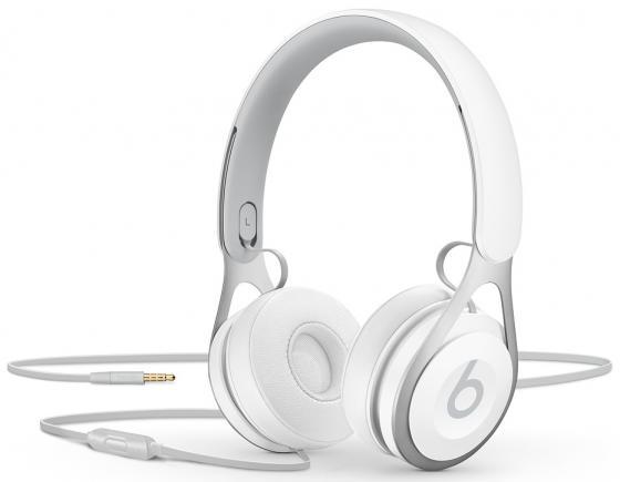 Гарнитура Apple Beats EP белый ML9A2EE/A beats ep headphones white ml9a2ee a