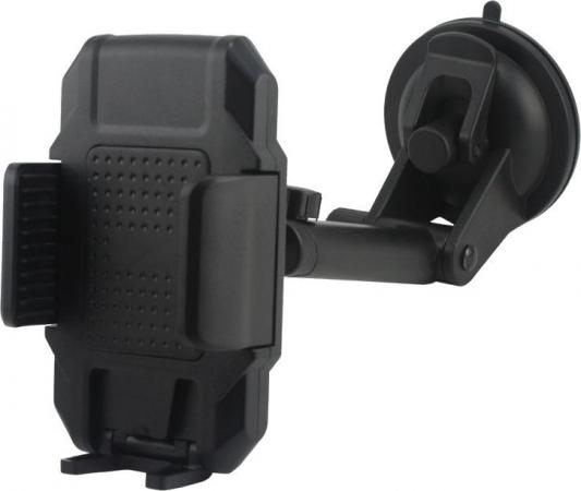 Держатель Wiiix HT-28T3 черный для смартфонов