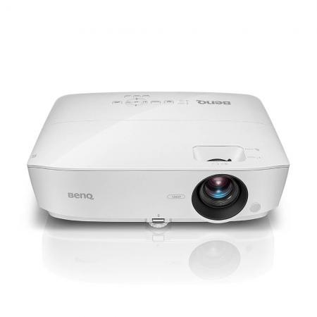Фото - Проектор BenQ MH535 FHD 3500 AL 1.2X, TR 1.37-1.64, HDMIx2, VGAx2 (repl. MH534) проектор