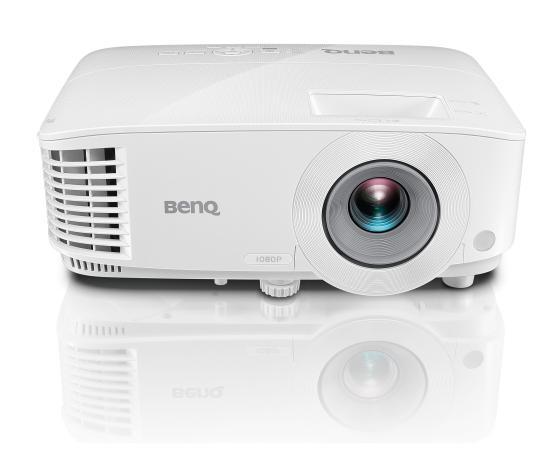 Проектор BenQ MH550 DLP, 19200x1080, 3500 AL, 20000:1, 16:10, 1.1X, TR 1.96~2.15, HDMIx2, VGA, White, 2.3 kg vlt se2lp replacement bare lamp bulb for benq nsh200bq pb6110 pb6115 pb6120 pb6210 pb6215 pe5120 59 j9901 cg1 180 days warranty