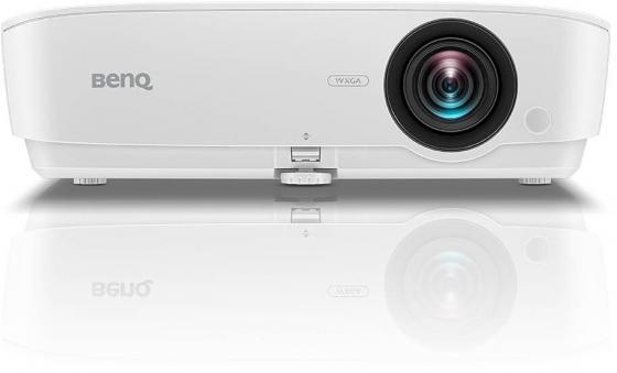 Фото - Проектор BenQ MW535 WXGA 3600 AL 1.2X, TR 1.55-1.86, HDMIx2, VGAx2 (repl. MW533) проектор