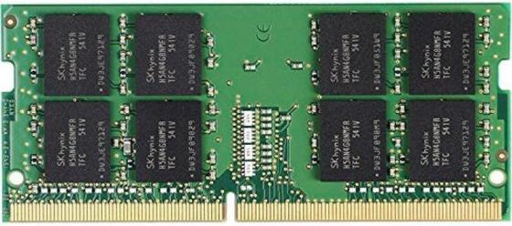 Оперативная память для ноутбука 16Gb (1x16Gb) PC4-21300 2666MHz DDR4 SO-DIMM CL19 Kingston KCP426SD8/16