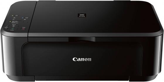 МФУ Canon PIXMA MG3640S Black (струйный, принтер, сканер, копир) замена MG3640 мфу струйный canon mg2540s