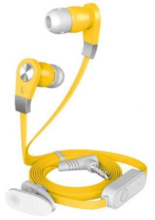 Гарнитура HARPER HV-103 yellow гарнитура akg y20u yellow