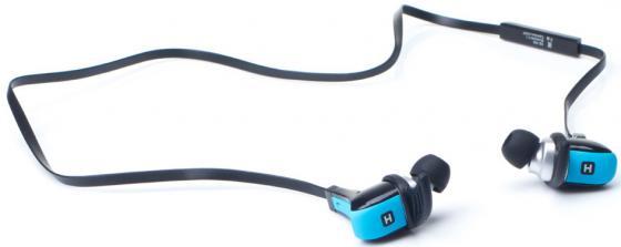 Наушники Harper HB-308 голубой все цены