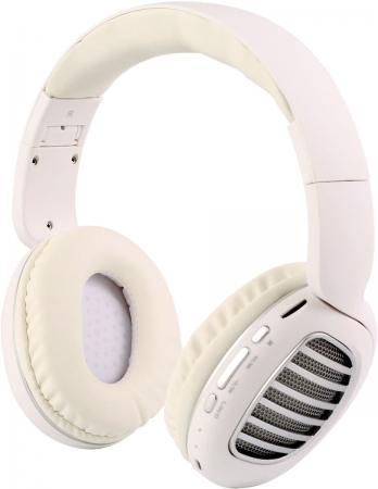 Беспроводная гарнитура HARPER HB-415 white цена
