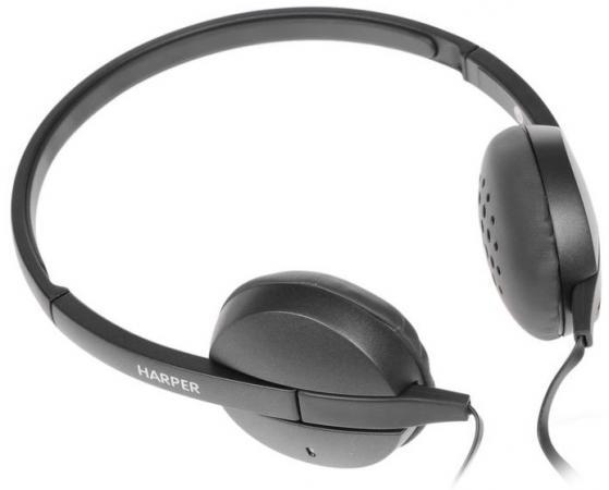 Гарнитура HARPER HN-300 grey стоимость