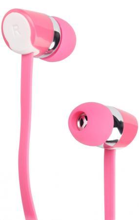 лучшая цена Гарнитура HARPER KIDS HV-104 pink