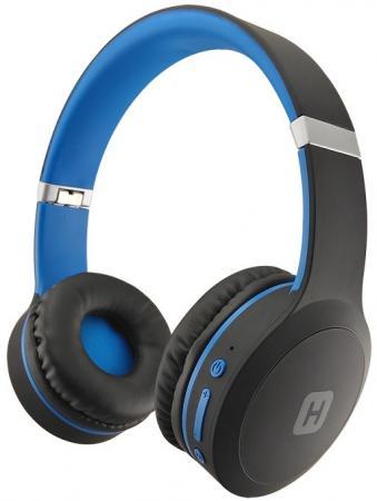 где купить Гарнитура беспроводная HARPER HB-409 blue дешево