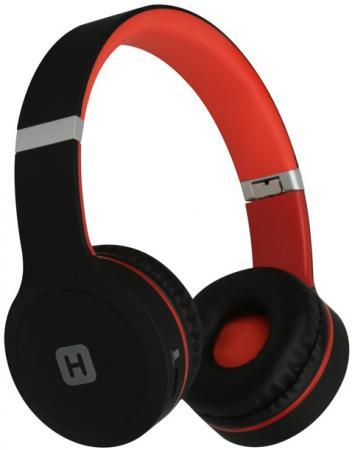Наушники Harper HB-409 красный наушники harper hb 207 black