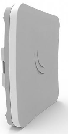 Точка доступа MikroTik RBSXTsqG-5acD 802.11acan 1000Mbps 5 ГГц 1xLAN LAN белый маршрутизатор mikrotik ccr1036 8g 2s 8x10 100 1000mbps 2xsfp 1xmicrousb