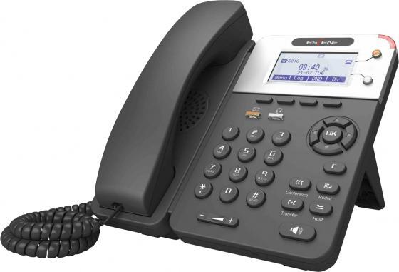 SIP-телефон Escene ES280-PV4 2 SIP аккаунта, 132x64 LCD-дисплей, XML/LDAP, регулируемая подставка, крепление на стену, разъемы для гарнитуры (RJ9), 2 sitemap 101 xml