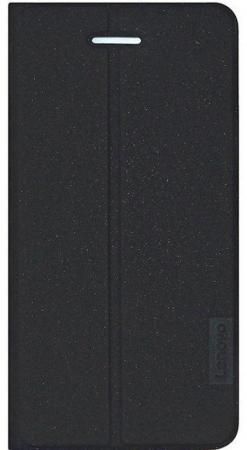 Чехол Lenovo для Lenovo Tab 7 Folio Case/Film полиуретан черный (ZG38C02309) lenovo lenovo thinkcentretiny m600
