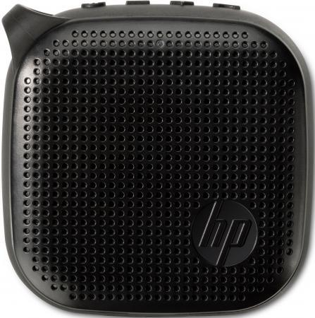 Колонки HP (X0N11AA) Bluetooth Mini 300 dostyle сотовые колонки bluetooth 21 по умолчанию