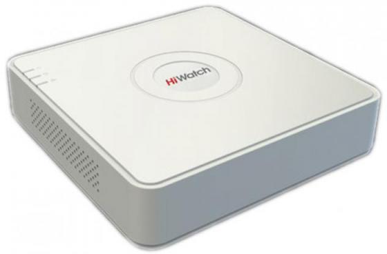 Видеорегистратор сетевой HiWatch DS-H208QA