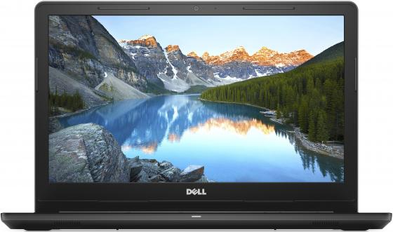 Ноутбук DELL Inspiron 3573 15.6 1366x768 Intel Celeron-N4000 500 Gb 4Gb Intel UHD Graphics 600 серый Linux 3573-6007 3573 6069