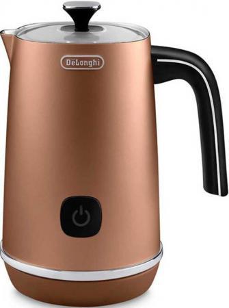 Вспениватель молока для кофемашин Delonghi EMFI.CP 140мл вспениватель молока delonghi emfi bz