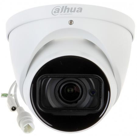 Видеокамера IP Dahua DH-IPC-HDW5231RP-ZE 2.7-13.5мм цветная корп.:белый dahua dh ipc hdw5231rp ze 27135