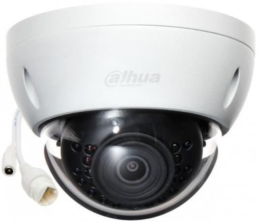 Видеокамера IP Dahua DH-IPC-HDBW1230EP-S-0280B 2.8-2.8мм цветная корп.:белый ipc motherboard sbc81206 rev a3 rc 100