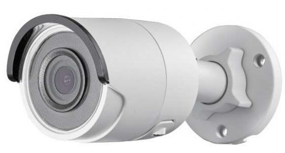 Камера IP Hikvision DS-2CD2043G0-I CMOS 1/3 6 мм 2560 х 1440 Н.265 H.264 RJ45 10M/100M Ethernet PoE белый
