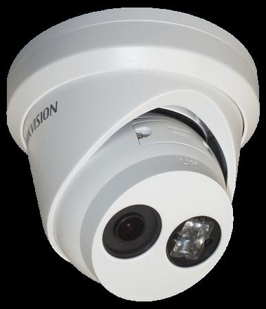 Камера IP Hikvision DS-2CD2323G0-I CMOS 1/2.8 4 мм 1920 x 1080 Н.265 H.264 RJ45 10M/100M Ethernet PoE белый камера ip hikvision ds 2cd2023g0 i cmos 1 2 8 4 мм 1920 x 1080 h 264 н 265 rj 45 poe серый белый