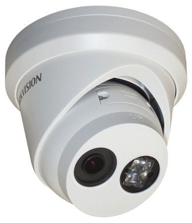 Камера IP Hikvision DS-2CD2323G0-I CMOS 1/2.8 6 мм 1920 x 1080 Н.265 H.264 RJ45 10M/100M Ethernet PoE белый камера ip ubiquiti uvc g3 micro cmos 1 3 3 6 мм 1920 x 1080 h 264 rj45 10m 100m ethernet poe белый черный