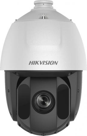 Камера IP Hikvision DS-2DE5432IW-AE CMOS 1/2.5 2560 х 1440 Н.265 H.265+ H.264 H.264+ RJ45 10M/100M Ethernet PoE белый super hd 4mp h 265 ip camera zoom varifocal 2 8 12mm lens ov4689 hi3516d onvif bullet cctv outdoor poe network security camera