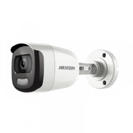 Камера видеонаблюдения Hikvision DS-2CE10DFT-F 6-6мм