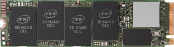 Накопитель SSD Intel Original PCI-E x4 2Tb SSDPEKNW020T801 660P M.2 2280 цена
