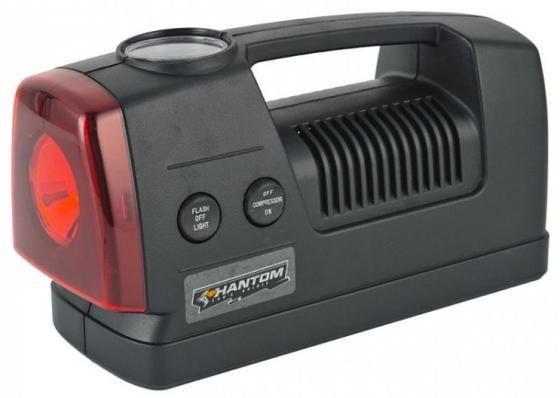 Автомобильный компрессор Phantom PH2035 12л/мин шланг 0.51м
