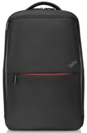 Рюкзак для ноутбука 15.6 Lenovo ThinkPad Professional полиэстер черный 4X40Q26383 рюкзак для ноутбука 15 6 lenovo thinkpad professional полиэстер черный 4x40q26383