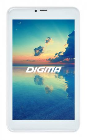 Планшет Digma Plane 7561N 3G 7 16Gb Silver 3G Bluetooth Wi-Fi Android PS7176MG zgpax s6 1 54 touch screen dual core android 4 0 3g smart phone watch w camera wi fi silver uk