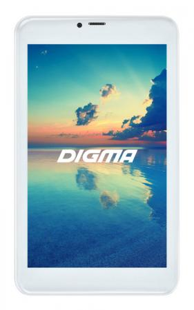 "цена Планшет Digma Plane 7561N 3G 7"" 16Gb Champagne Gold 3G Bluetooth Wi-Fi Android PS7176MG онлайн в 2017 году"