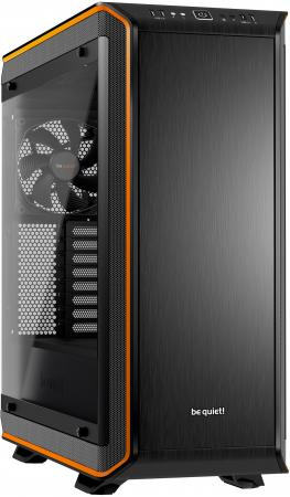 Фото - Корпус ATX Be quiet DARK BASE PRO 900 ORANGE REV.2 Без БП чёрный BGW14 корпус be quiet dark base 900 bg011 black