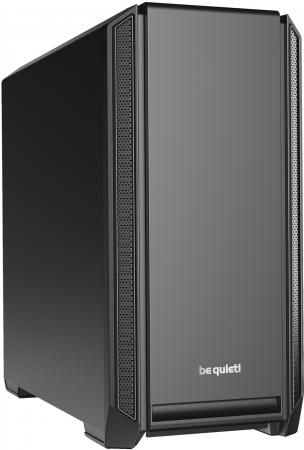 Корпус ATX Be quiet SILENT BASE 601 Без БП чёрный BG026