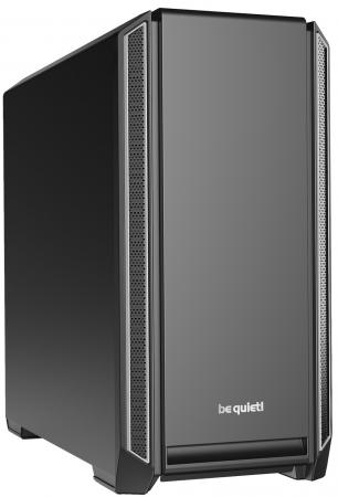 Корпус be quiet! SILENT BASE 601 Silver / midi-tower / BG027