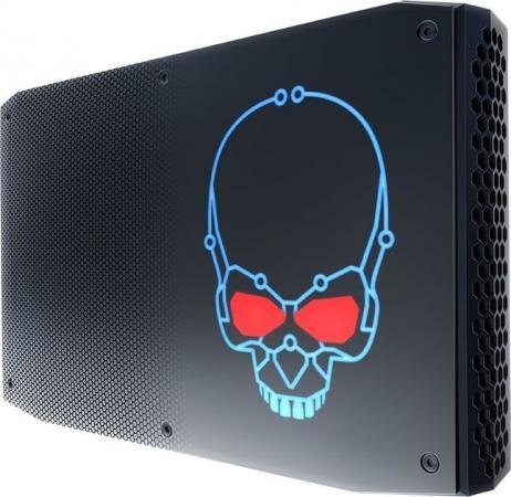Платформа Intel BOXNUC8i7HVKVA2 Intel Core i7 8809G 16 Гб SSD 1024 Гб AMD Radeon RX Vega M GH Graphic Windows 10 Home 980548